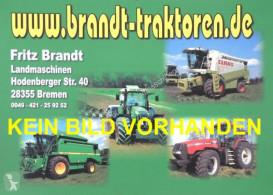 John Deere 975 Teileverwertung used Combine harvester