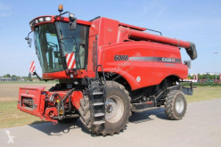 Case IH AXIAL FLOW 6088 Moissonneuse-batteuse occasion