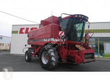 Moissonneuse-batteuse Case IH AXIAL 2188