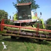 Claas 78 Dominator SL used Combine harvester