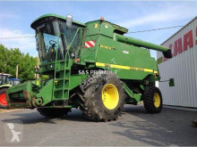 John Deere CTS Moissonneuse-batteuse occasion