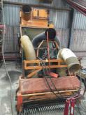 Nc Potveer opbouw kopmachine Moissonneuse-batteuse occasion