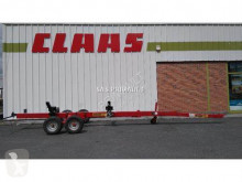 Perard CHARIOT used other header trailers
