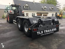 Landbrugscontainer/ladvogn nc TLS 19
