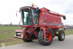 Case IH AF 2366 ALLRAD Moissonneuse-batteuse occasion
