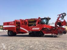 Grimme Tectron 410 harvest