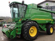John Deere Combine harvester 9640 WTS