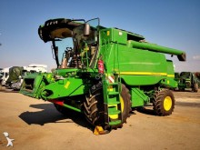 John Deere T550i *ACCIDENTE*DAMAGED*UNFALL*