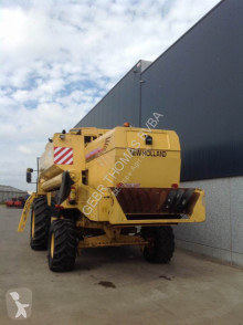 Mietitrebbiatrice New Holland TX65 Plus