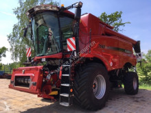 Case IH AF 7140 Moissonneuse-batteuse occasion