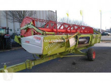 Moisson Barra de corte Claas COUPE 6.60M
