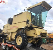Cosechadora New Holland 8050