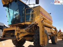 حصاد New Holland TX34 آلة حصاد ودرس مستعمل