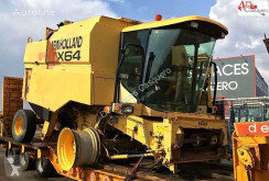 New Holland TX-64 Cosechadora usado