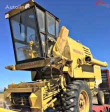 moisson New Holland CLAYSON 1530