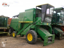 John Deere 940 Moissonneuse-batteuse occasion