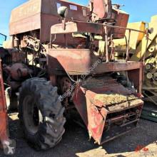 Deutz-Fahr FAHR 30071 used Combine harvester
