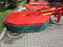 Barre de coupe nc KM 166