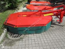 Barre de coupe KM 166