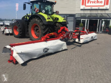 Lely Splendimo 900 + Splendimo 320 tweedehands Maaibalk