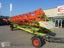 Claas Tear bar V900 m. Transportwagen 40 km/h