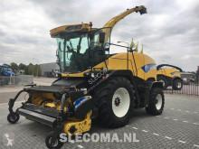 graanoogst New Holland FR9060