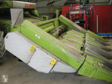Moisson Claas 5 RANGS occasion
