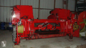 Capello Maize header Quasar 6