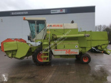 moisson Claas Dominator 58 S
