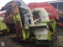 Used Combine harvester Claas RU 450 Xtra