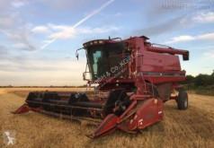 Case Combine harvester