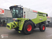 Claas Lexion 660 ***SW 770 VARIO*** Moissonneuse-batteuse occasion