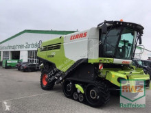 Claas Lexion 770 TT Moissonneuse-batteuse occasion