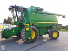 Moissonneuse-batteuse John Deere C670HM