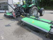 Deutz-Fahr Tear bar Drummaster 493