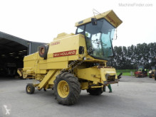 moisson New Holland