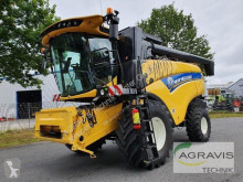 moisson New Holland CX 5.90