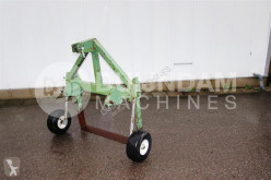 nc Duijndam Machines harvest