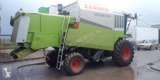 Claas Maize header Medion 340