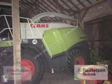 Voir les photos Moisson Claas