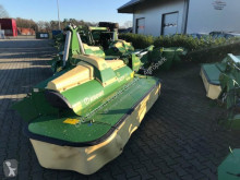 moisson Krone EC F 320 CV - Float