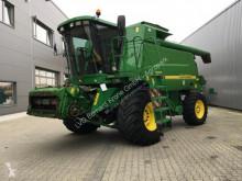 John Deere WTS 9680 used Combine harvester