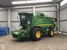 Moissonneuse-batteuse John Deere WTS 9680