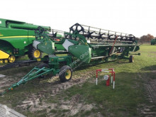 John Deere ZPF635 tweedehands Maaibalk