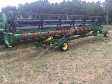 John Deere 630R used other combine headers