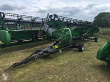 Zürn Premium Flow 635 used other combine headers