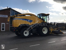 ensilaje New Holland FR9050