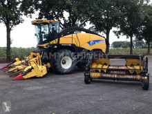 Ensilaje Ensiladora automotriz New Holland FR9040