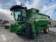 John Deere T550 Moissonneuse-batteuse occasion