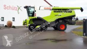 Claas Lexion 760 TerraTrac, Bj.17, Perkins, Breite Ketten 735mm, Aussenbreite 3,49 m,